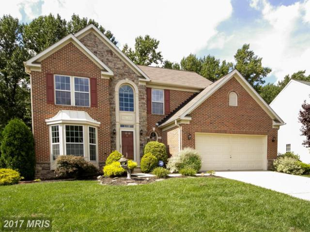 549 Country Ridge Circle, Bel Air, MD 21015 (#HR10046037) :: Pearson Smith Realty