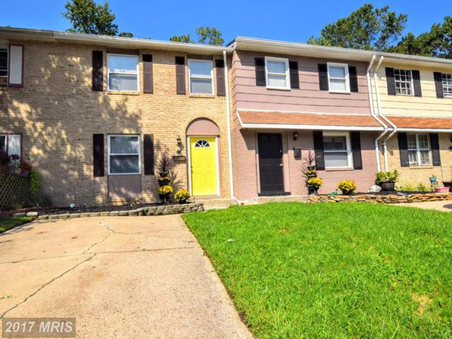 714 Sequoia Drive, Edgewood, MD 21040 (#HR10048529) :: Pearson Smith Realty
