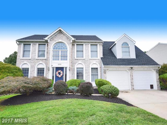 2212 Grey Fox Court, Bel Air, MD 21015 (#HR10048969) :: Pearson Smith Realty