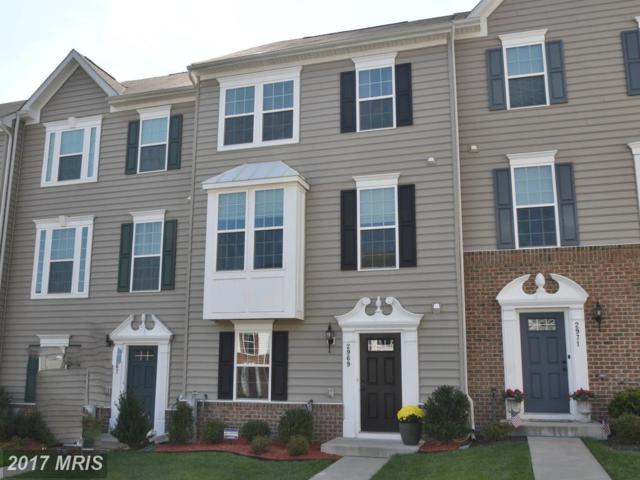 2969 Galloway Place, Abingdon, MD 21009 (#HR10051277) :: Pearson Smith Realty