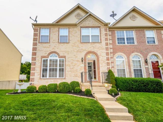 536 Callander Way, Abingdon, MD 21009 (#HR10051510) :: Pearson Smith Realty