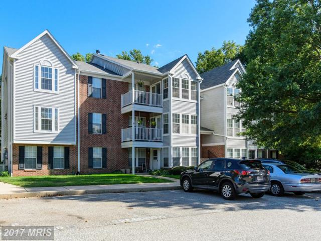 1004-F Jessica's Court #9, Bel Air, MD 21014 (#HR10051633) :: Pearson Smith Realty
