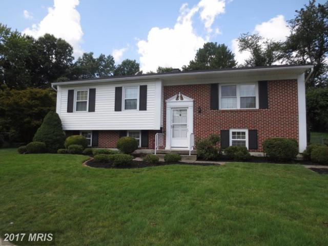 604 Charwood Court, Edgewood, MD 21040 (#HR10051811) :: Pearson Smith Realty