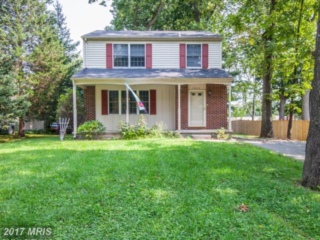 1403 Kahoe Road, Forest Hill, MD 21050 (#HR10052310) :: Pearson Smith Realty