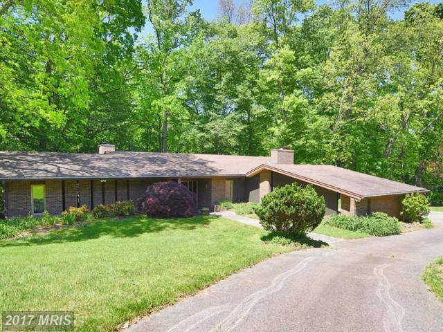 308 Greenway, Bel Air, MD 21014 (#HR10053097) :: Pearson Smith Realty
