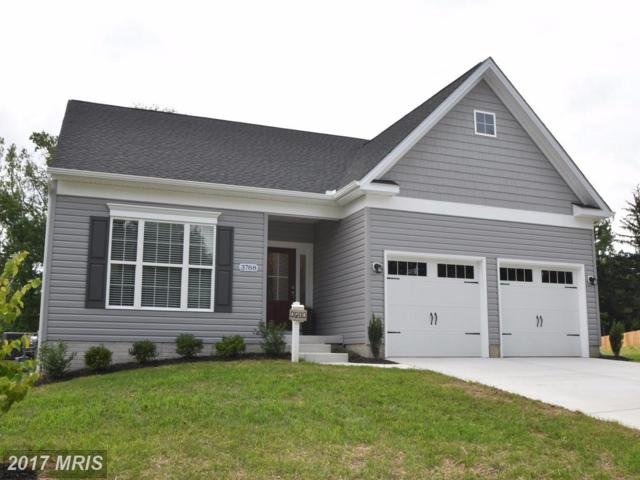3790 Smiths Landing Court, Abingdon, MD 21009 (#HR10053640) :: Pearson Smith Realty
