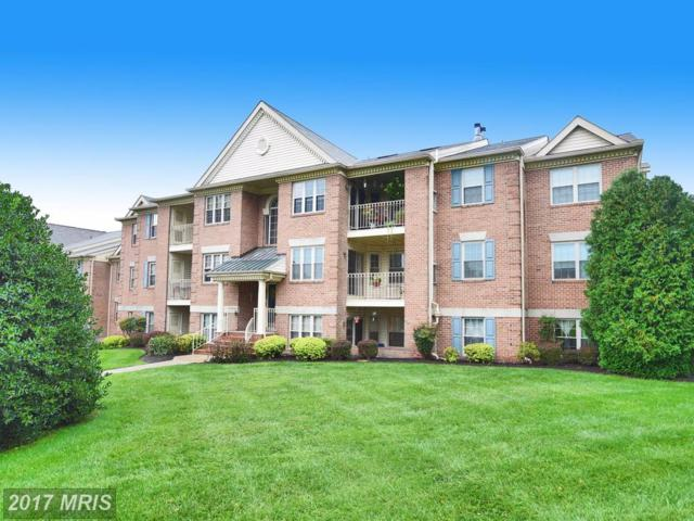 1713 Landmark Drive 1L, Forest Hill, MD 21050 (#HR10054559) :: The Dailey Group