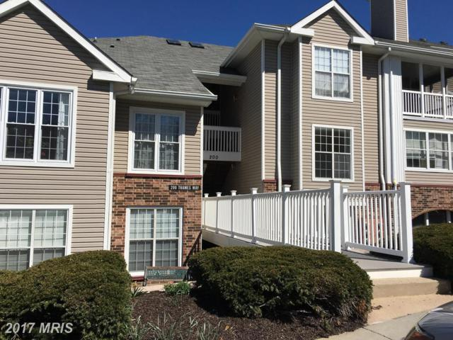 200 Thames Way H, Bel Air, MD 21014 (#HR10055101) :: Pearson Smith Realty
