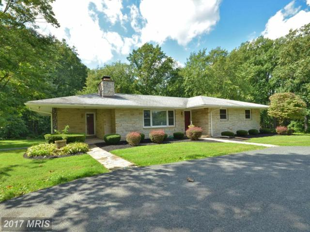 500 Schucks Road, Bel Air, MD 21015 (#HR10055839) :: Pearson Smith Realty
