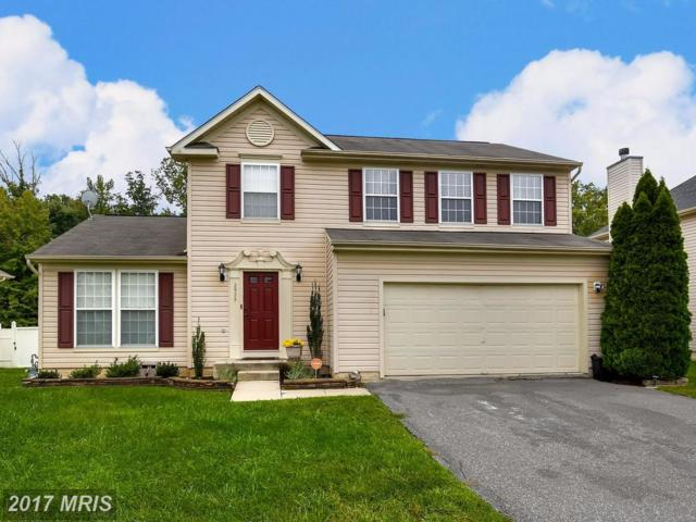2923 Siwanoy Drive, Edgewood, MD 21040 (#HR10057251) :: Pearson Smith Realty