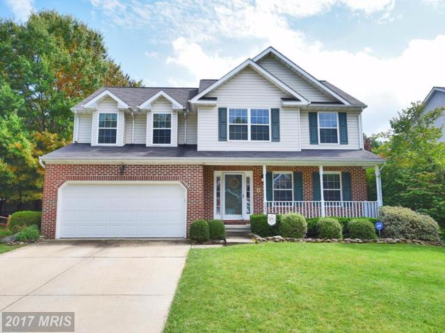 532 Country Ridge Circle, Bel Air, MD 21015 (#HR10057446) :: Pearson Smith Realty