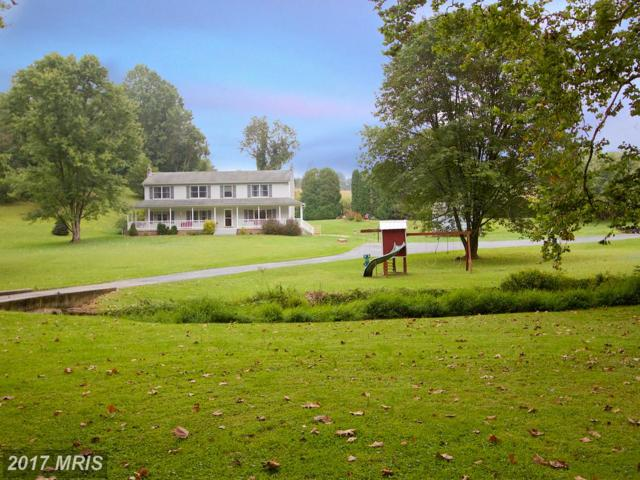 1323 Knopp Road, Jarrettsville, MD 21084 (#HR10058822) :: Town & Country Real Estate