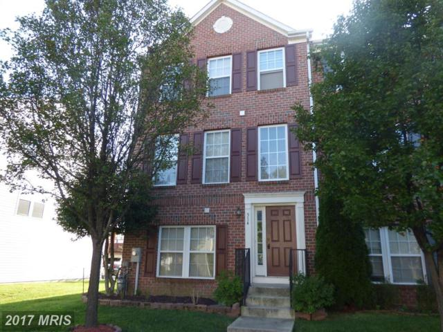 314 Bald Eagle Way, Belcamp, MD 21017 (#HR10060268) :: Pearson Smith Realty
