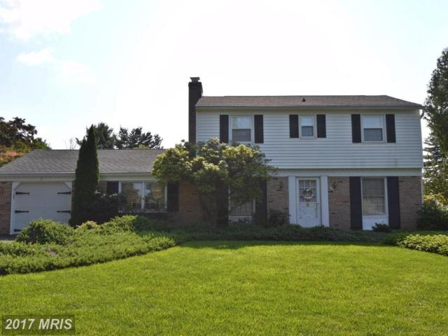 1328 Saratoga Drive, Bel Air, MD 21014 (#HR10060596) :: Pearson Smith Realty