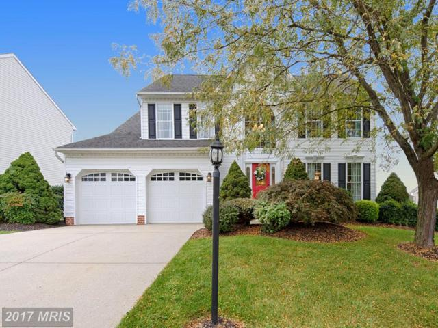 1233 Whispering Woods Way, Bel Air, MD 21014 (#HR10060709) :: Town & Country Real Estate