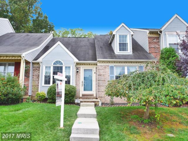 814 Marcie Court, Bel Air, MD 21014 (#HR10060808) :: Town & Country Real Estate