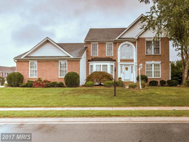 1880 Trudeau Drive, Forest Hill, MD 21050 (#HR10061025) :: Pearson Smith Realty