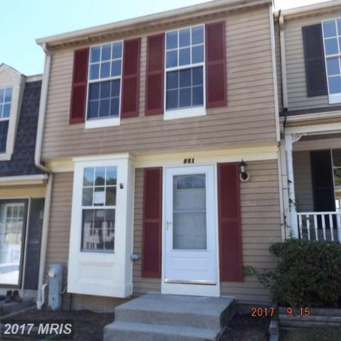 851 Angel Valley Court, Edgewood, MD 21040 (#HR10061197) :: Pearson Smith Realty