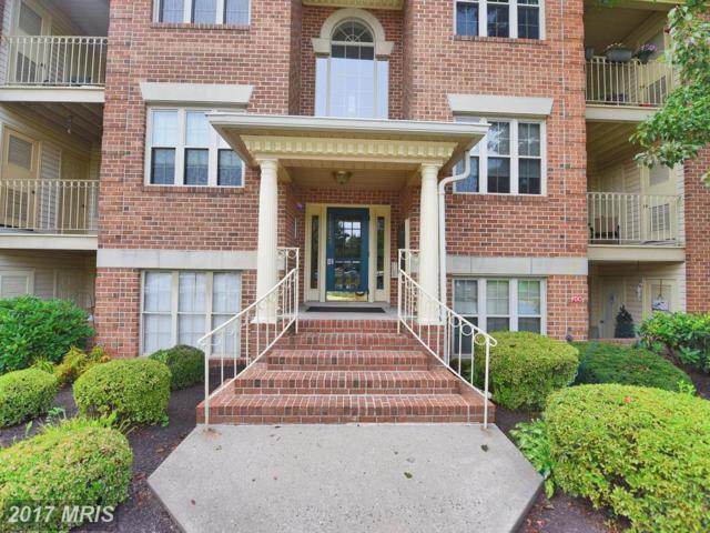 1717 Landmark Drive 1 K, Forest Hill, MD 21050 (#HR10061249) :: The Dailey Group