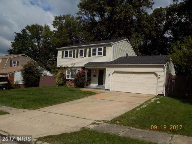 211 Doncaster Road, Joppa, MD 21085 (#HR10062174) :: Wes Peters Group
