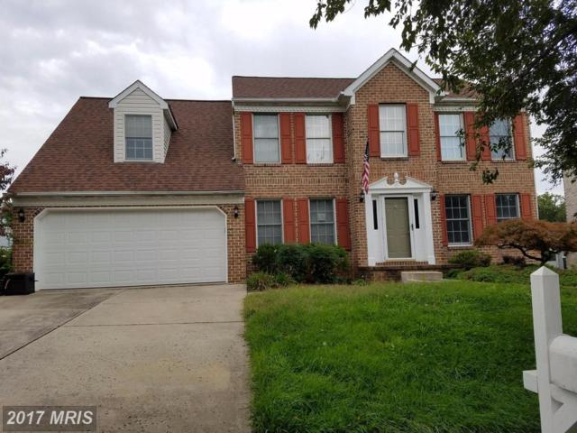 2203 Shetland Way, Bel Air, MD 21015 (#HR10062709) :: Town & Country Real Estate