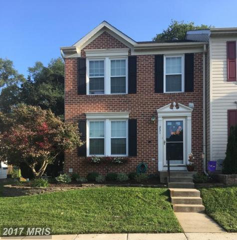 231 Point To Point Square, Bel Air, MD 21015 (#HR10063063) :: Pearson Smith Realty