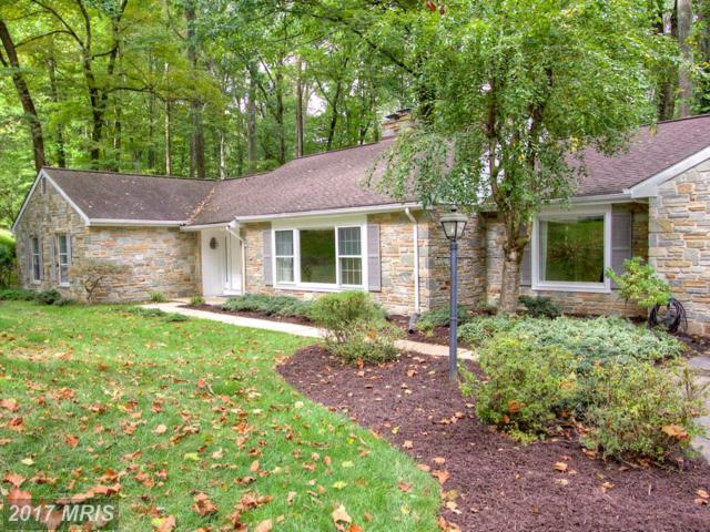 1403 Rolling Place, Bel Air, MD 21014 (#HR10063085) :: Town & Country Real Estate