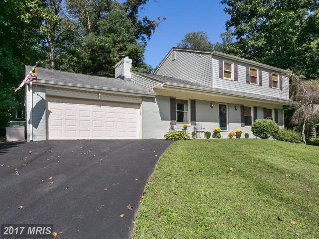 2002 Highfield Court, Forest Hill, MD 21050 (#HR10063206) :: Town & Country Real Estate