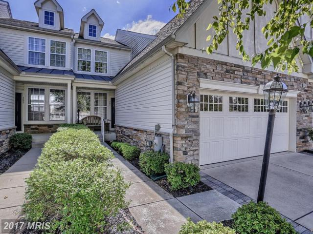 407 Granville Court, Havre De Grace, MD 21078 (#HR10064194) :: Keller Williams Pat Hiban Real Estate Group