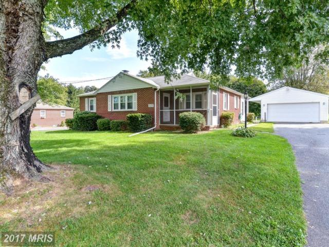 2239 Ady Road, Forest Hill, MD 21050 (#HR10064367) :: The Bob Lucido Team of Keller Williams Integrity