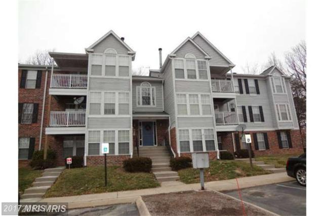 905 Swallow Crest Court H, Edgewood, MD 21040 (#HR10064372) :: LoCoMusings