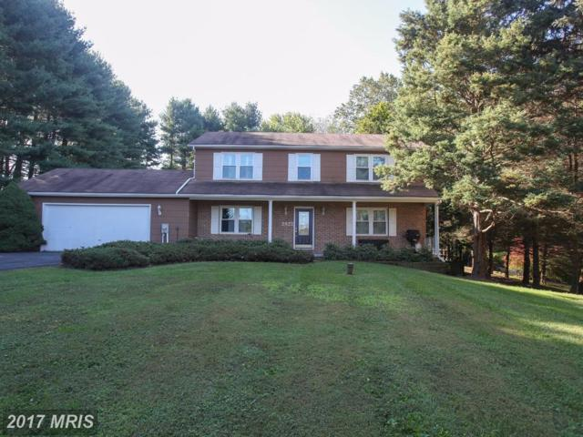 2822 Orchard Lakes Drive, Baldwin, MD 21013 (#HR10064436) :: LoCoMusings
