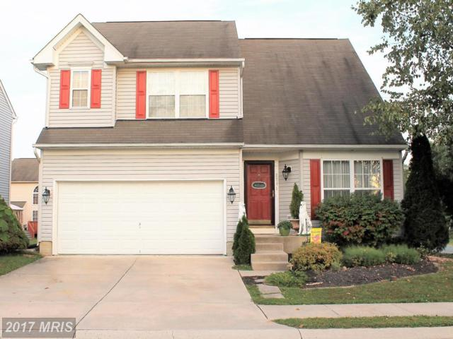 2701 Bagnell Court, Edgewood, MD 21040 (#HR10064721) :: The Bob Lucido Team of Keller Williams Integrity