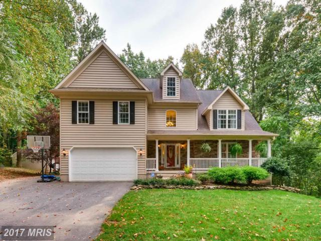 543 Chestnut Hill Road, Forest Hill, MD 21050 (#HR10064935) :: The Bob Lucido Team of Keller Williams Integrity