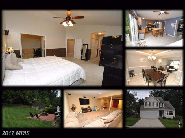 3148 Birch Brook Lane, Abingdon, MD 21009 (#HR10065315) :: ExecuHome Realty