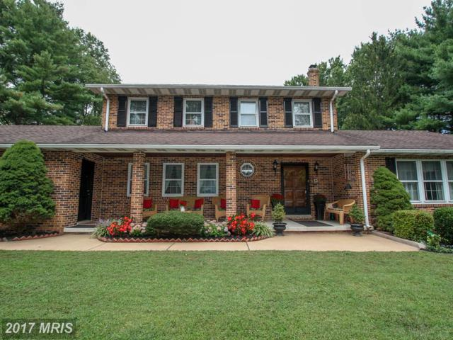 903 Meriwether Drive, Fallston, MD 21047 (#HR10065319) :: ExecuHome Realty