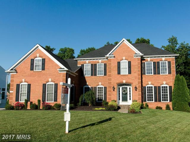1209 Forest Oak Court, Bel Air, MD 21015 (#HR10065412) :: ExecuHome Realty