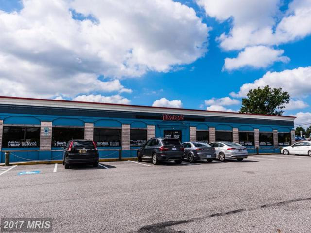 705 Philadelphia Boulevard, Aberdeen, MD 21001 (#HR10067390) :: Pearson Smith Realty
