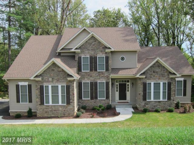 1916-T Parkwood Drive, Forest Hill, MD 21050 (#HR10068762) :: Pearson Smith Realty