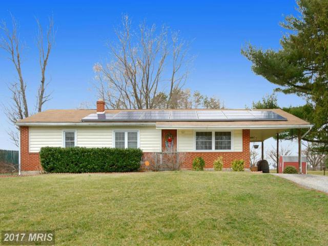 2408 Plainfield Drive, Fallston, MD 21047 (#HR10071490) :: Pearson Smith Realty