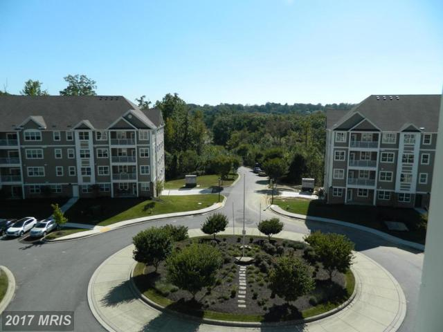 902 Macphail Woods Crossing 4A, Bel Air, MD 21015 (#HR10073438) :: LoCoMusings