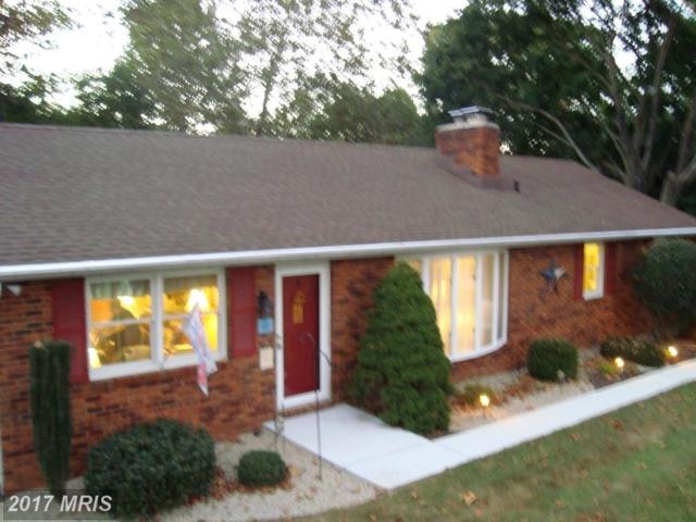 2510 Ridgeview Drive, Forest Hill, MD 21050 (#HR10075805) :: Gladis Group