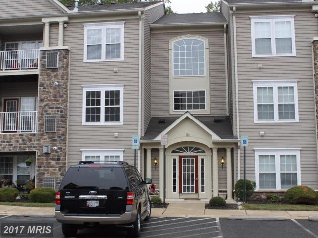 118 Nichols Street 3E, Bel Air, MD 21014 (#HR10078041) :: Pearson Smith Realty