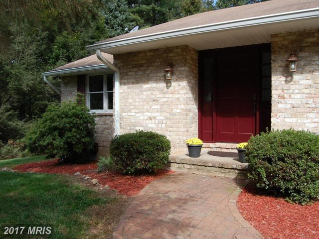 2004 Furnace Road, Fallston, MD 21047 (#HR10078613) :: The Dailey Group
