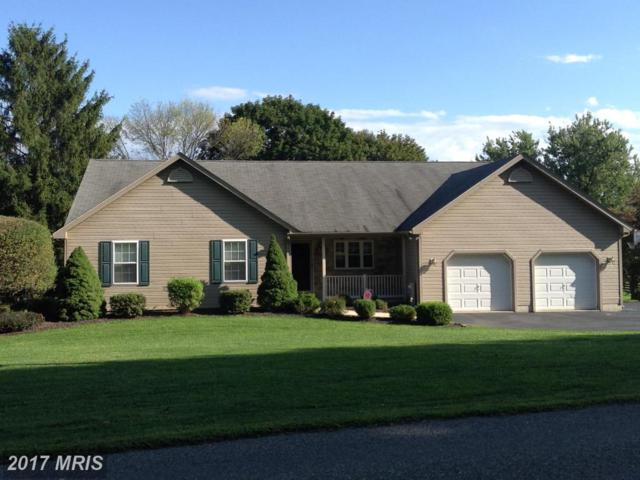 2313 Furnace Road, Fallston, MD 21047 (#HR10079204) :: The Dailey Group