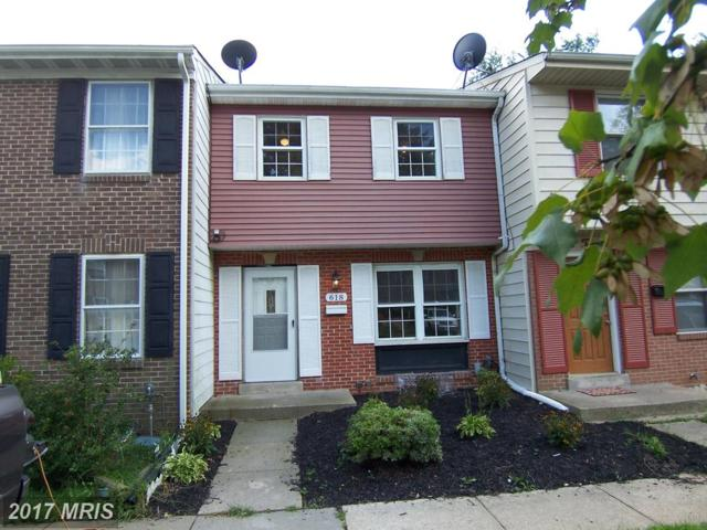 618 Yorkshire Drive, Edgewood, MD 21040 (#HR10081128) :: Pearson Smith Realty