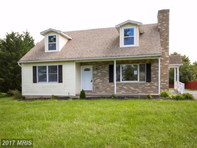 4051 Federal Hill Road, Jarrettsville, MD 21084 (#HR10081357) :: Keller Williams American Premier Realty
