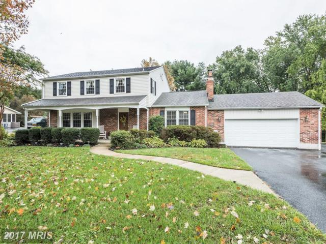 1803 Brickhouse Lane, Fallston, MD 21047 (#HR10082891) :: The Dailey Group