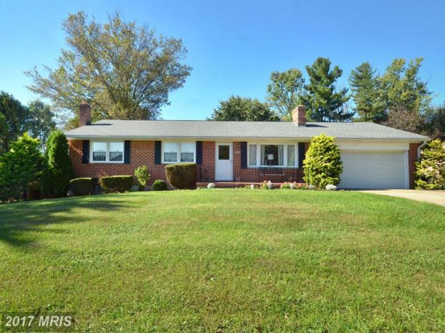1802 Prindle Drive, Bel Air, MD 21015 (#HR10085498) :: The Sebeck Team of RE/MAX Preferred