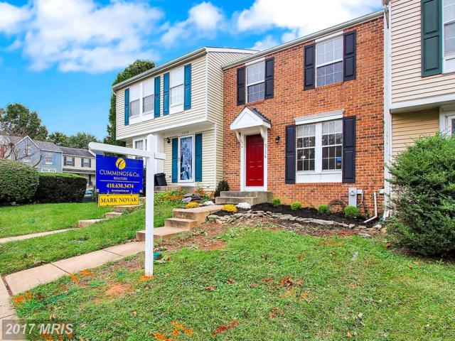 3156 Tipton, Abingdon, MD 21009 (#HR10085942) :: The Dailey Group